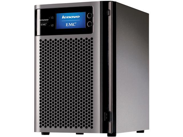 Lenovo 70BG9007NA 18TB (6 x 3TB) EMC px6-300d Network Storage