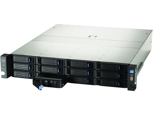 Lenovo 70BR9007WW 48TB (12  x 4TB) EMC px12-450r Network Storage Array