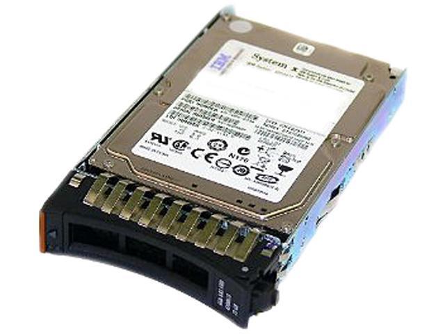 Lenovo 42D0673 73GB 15000 RPM SAS 6Gb/s 2.5