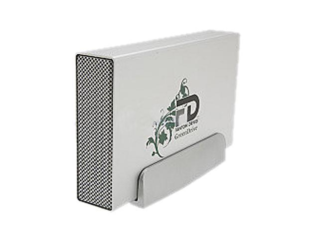 Fantom Drives GreenDrive 1.5TB USB 2.0 / eSATA 3.5