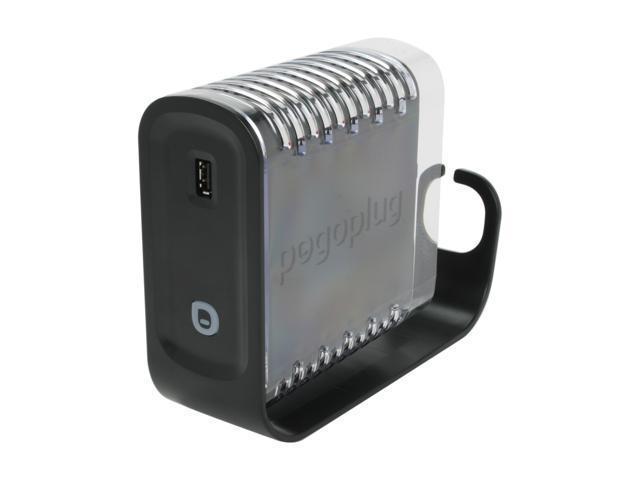 Pogoplug Pro NAS Device with Wireless Connect