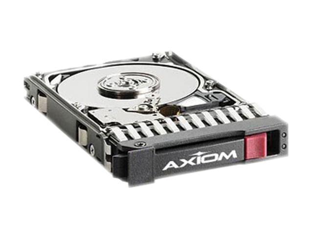 Axiom 492620-B21-AX 300GB 10000 RPM Serial Attached SCSI (SAS) 2.5