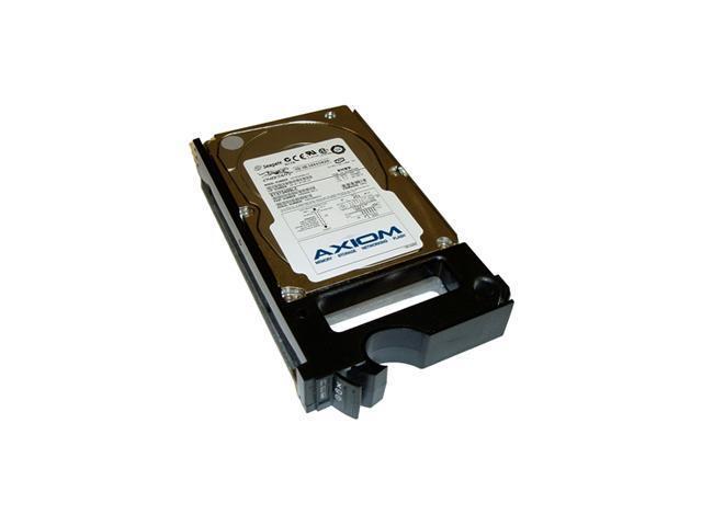 """Axiom 458928-B21-AX 500GB 7200 RPM SATA 1.5Gb/s 3.5"""" Internal Hard Drive"""