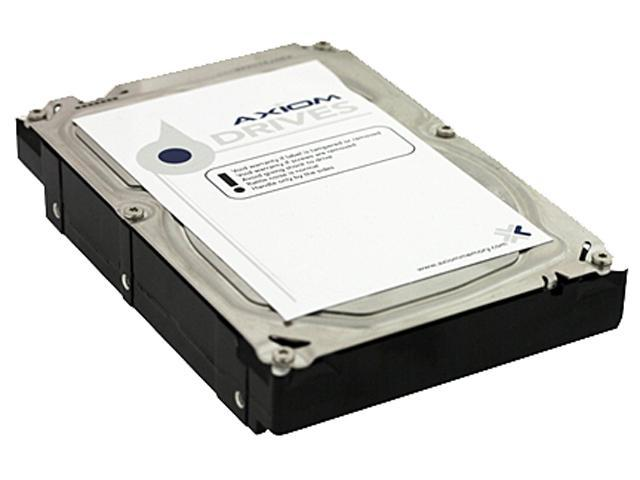 "Axiom AXHD3TB7235A36D 3TB 7200 RPM 64MB Cache SATA 6.0Gb/s 3.5"" Internal Hard Drive Bare Drive"
