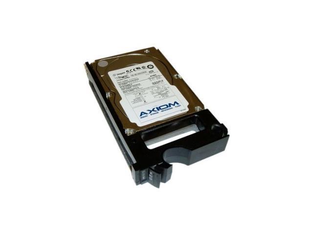 Axiom 44W2244-AX 600GB 15000 RPM 16MB Cache SAS 6Gb/s 3.5