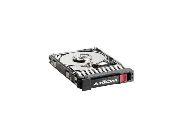 Axiom 900 GB 2.5' Internal Hard Drive