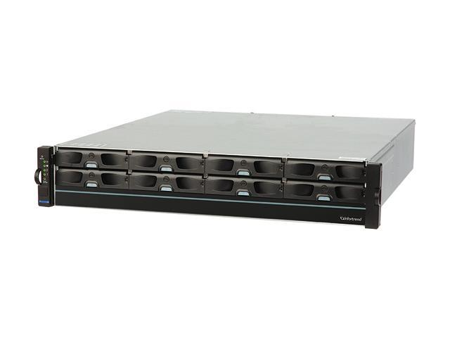 Infortrend EN1310MB-0032 EonNAS 1310 Unified Storage Solution for SOHO and SMB