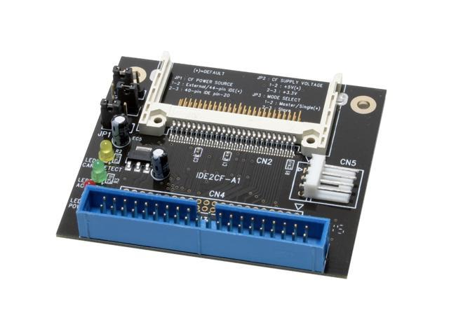 SYBA SD-CF-IDE-A IDE to Compact Flash Adapter