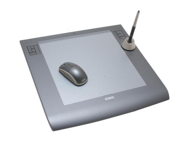 "Wacom Intuos3 PTZ1230 12"" x 12"" Active Area USB Tablet"