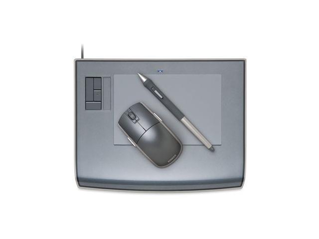 "Wacom Intuos3 4"" x 6"" Active Area USB Tablet"