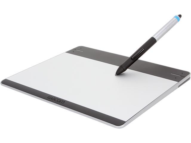 Wacom Intuos Art Pen & Touch Tablet Small ...
