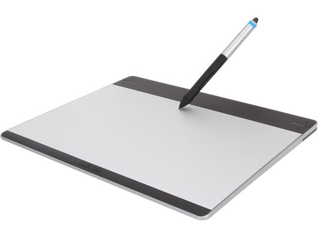 Wacom Intuos CTH680 USB Pen and Touch Medium
