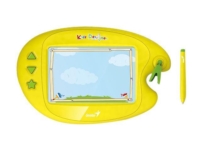 Genius Kids Designer II (31100038101) 5