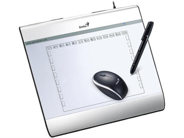 Genius MousePen i608XE (31100070100) USB Graphic Tablet