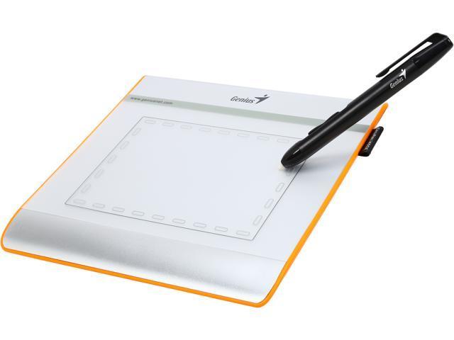 Genius EasyPen i405XE 31100071100 USB Tablet