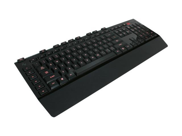 Microsoft  SIDEWINDER X4  Keyboard - Retail