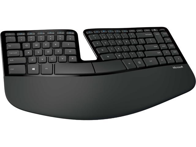 how to turn on a microsoft wireless keyboard