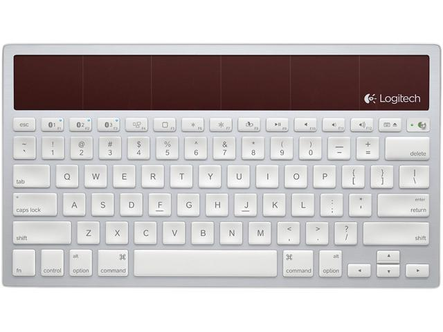 Logitech Wireless Solar Keyboard K760 K760 Bluetooth Wireless Keyboard