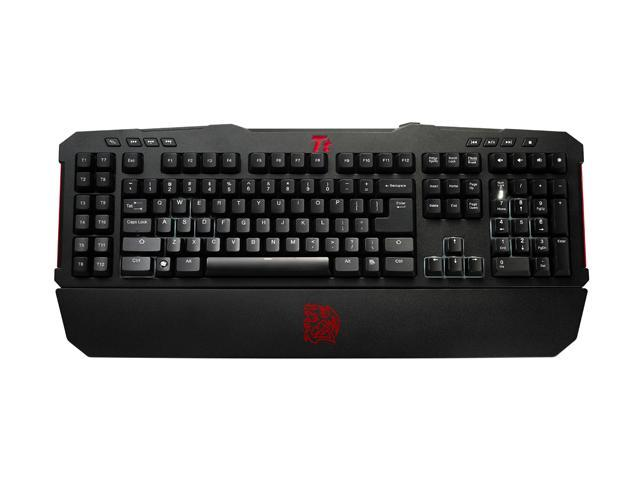 Tt eSPORTS KB-MGU006US MEKA G-Unit Mechanical Keyboard