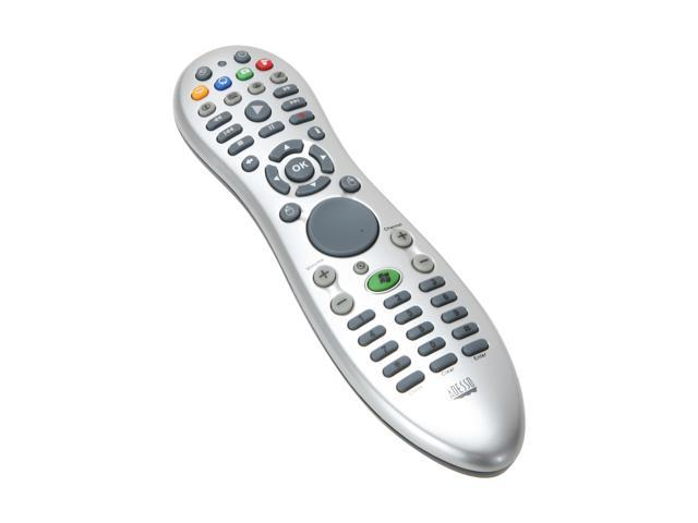 Adesso ARC-1100 Infrared MCE Remote Control