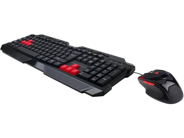Azza Keyboard and Mouse Combo