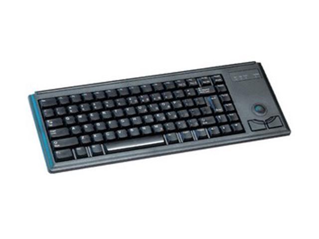 """15"""" Keyboard w/ optical trackball"""