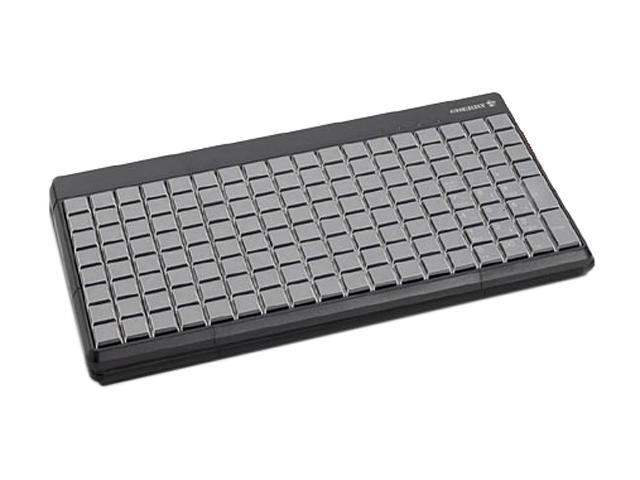 Cherry G86-63400EUADAA SPOS Rows and Columns Keyboard