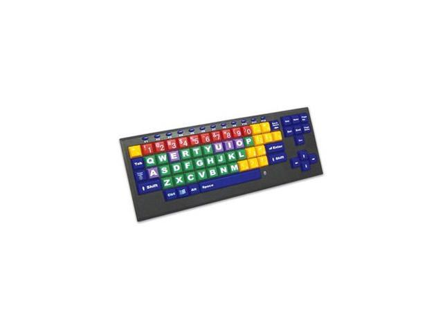 chestercreektech CCT KinderBoard KB Wired Large Key Keyboard