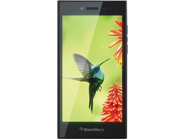 BlackBerry Leap STR100-2 Grey Unlocked GSM Cell Phone