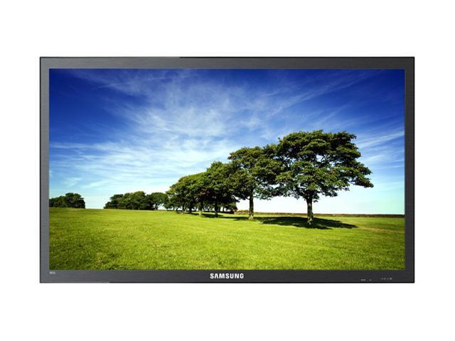 """Samsung 550EXN 55"""" LED Professional LCD Large Format Commercial Displays"""