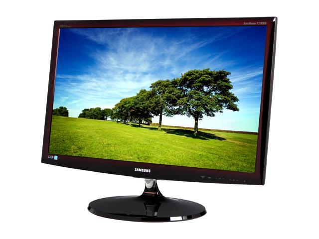 SAMSUNG T27B350ND R Rose Black 27
