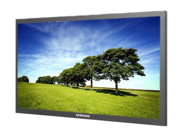 "SAMSUNG 460EXn 46"" LED Backlit LCD Display"