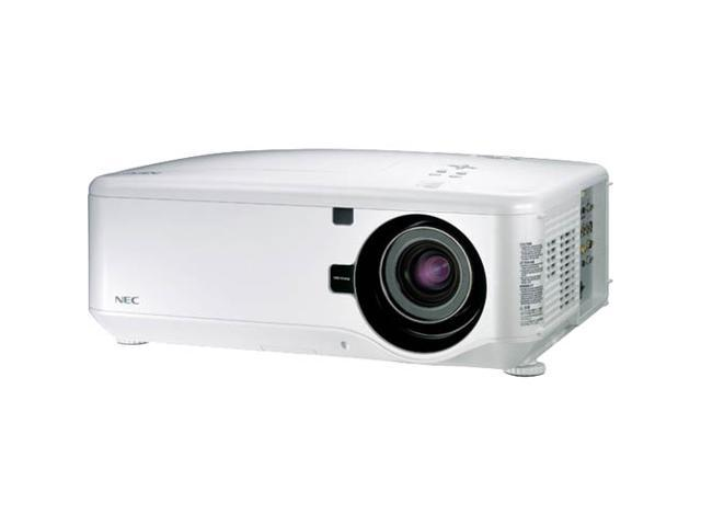 NEC Display Solutions NP4100W 1280 x 800 5500 lumens DLP Projector