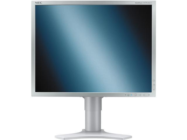 "NEC Display Solutions LCD2090UXi-1 White 20.1"" 16ms LCD Monitor"
