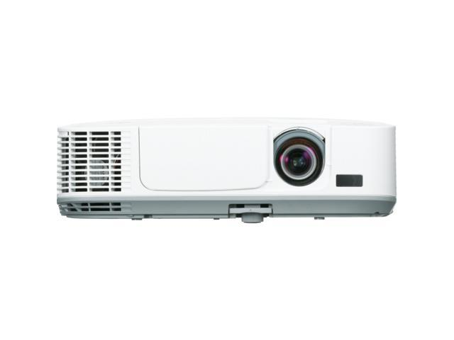 NEC Display Solutions M300W 1280 x 800 3000 Lumens LCD Multimedia Projector