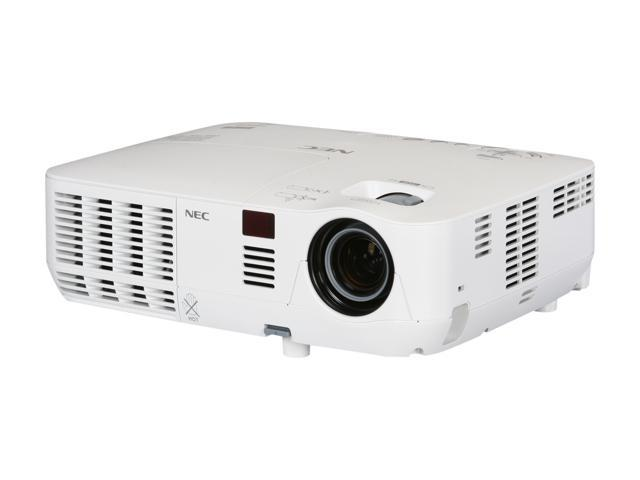 NEC Display Solutions NP-V300X DLP High-Brightness Mobile Projector
