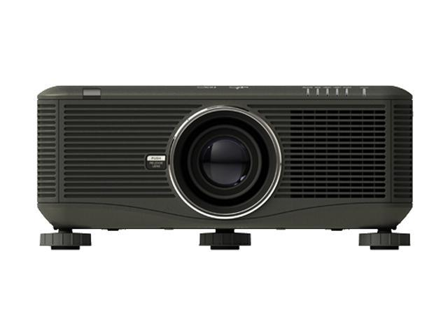NEC Display Solutions NP-PX750U 1920 x 1200 7500 lumens normal / 6000 lumens Eco DLP Widescreen Professional Installation Projector 2100:1