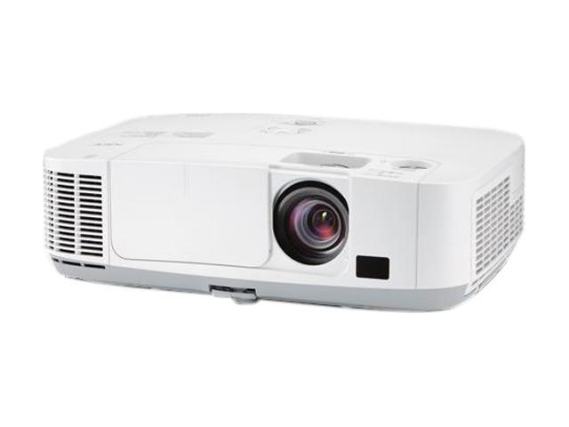 NEC Display Solutions NP-P350X LCD Entry-Level Professional Installation Projector