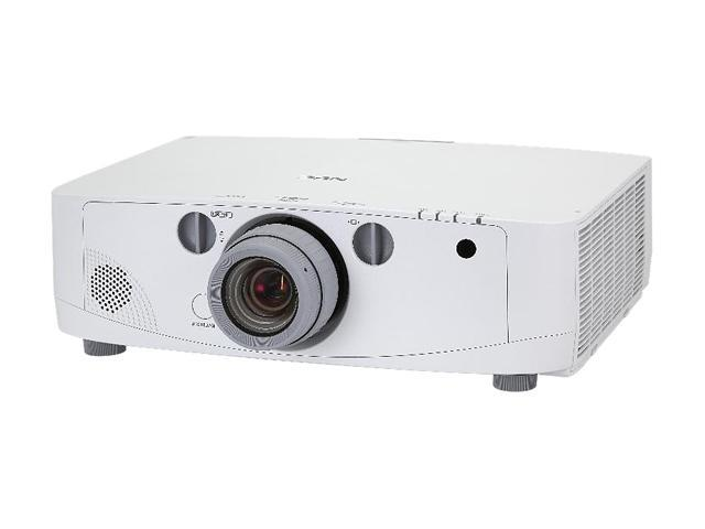 NEC Display Solutions NP-PA550W LCD Projector
