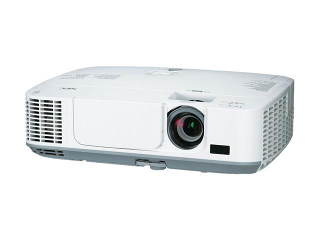 NEC Display Solutions NP-M300X-R 1024 x 768 3000 lumens LCD Portable Projector