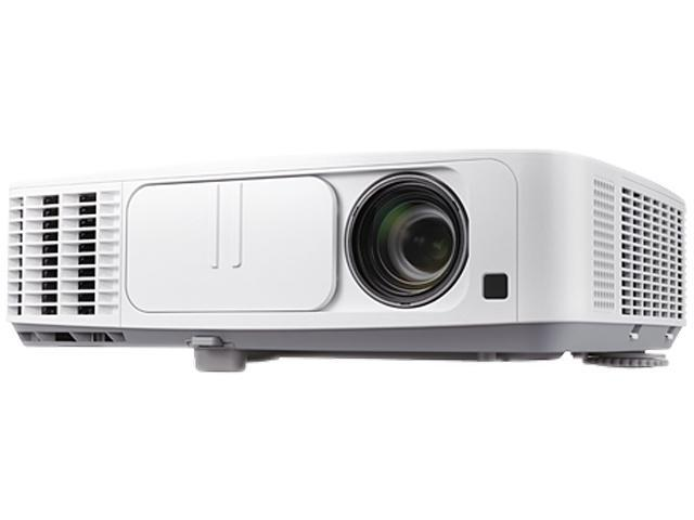 NEC Display Solutions NP-PE401H DLP Projector