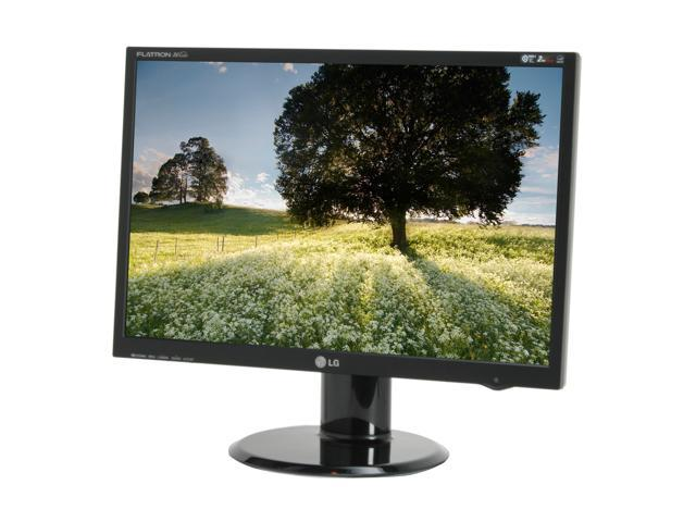 "LG L226WTY-BF Black 22"" 2ms Widescreen LCD Monitor 300 cd/m2 3000:1"