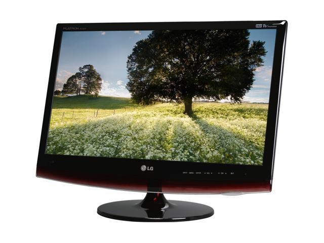 LG M2362D-PM Glossy Black 23