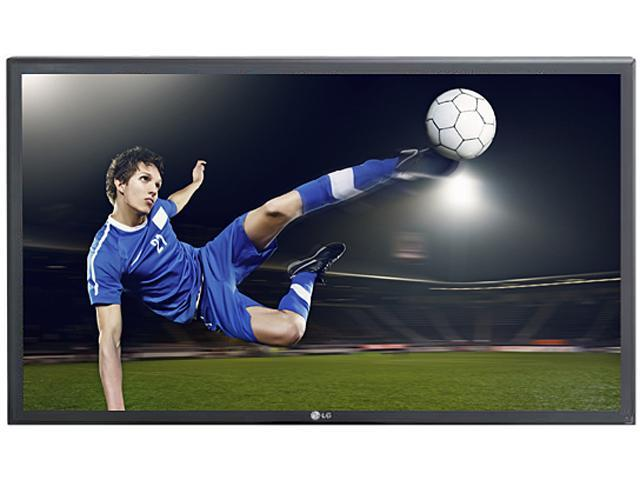 "LG M4210LCBA 42"" LCD Widescreen Full HD Capable Commercial Grade Display"