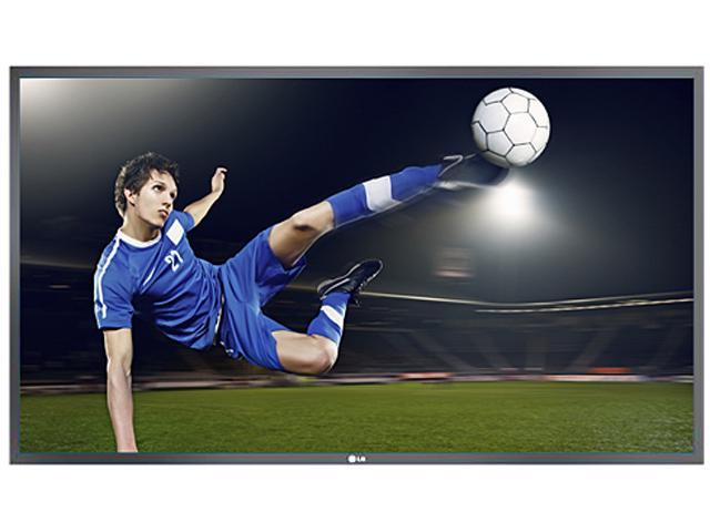 "LG 65VS10-BAA 65"" Class LCD Widescreen Full HD Capable Display Monitor (Black)"