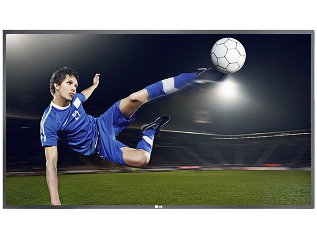 LG 55VS20-BAP 55 in Widescreen Full HD Capable LCD Monitor Display