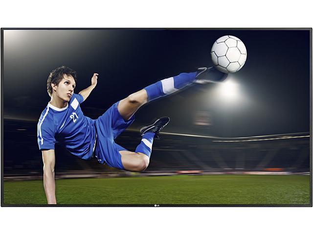 """LG 42WS50MS-B Black 42"""" Large Format Display"""