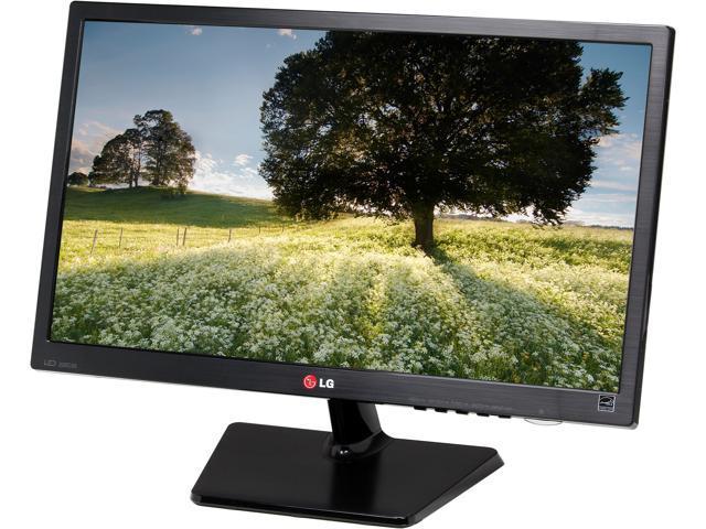 LG 22EC33T-B Black 21.5