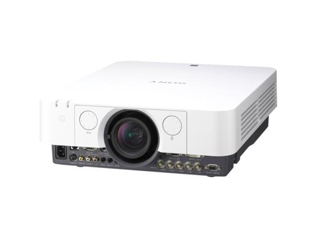 SONY VPLFX37 1024 x 768 6000 lumens LCD Projector
