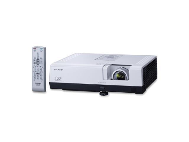 SHARP PG-D3010X DLP Projector